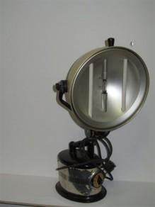 Lichtstraler IR+UV Hanau 175