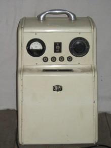 UKG apparaat Enraf 1943 Coll.nr.176