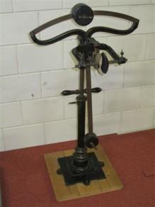 M.Trennert Rotatie arm coll.nr.193